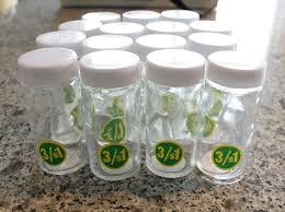 Kitchen Glass Canisters With Lids by Glass Spice Jars Design Ideas U2014 Wonderful Kitchen Ideas