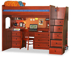 utica dorm loft bed 22 835 bedroom furniture beds berg