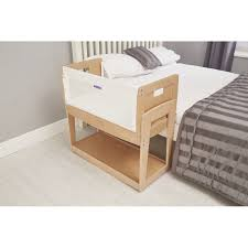 Bed Side Cribs Bedside Crib Advantages Every Parent Should 19 Baby Side Bed