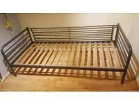 Ikea Single Beds Ikea Single Beds For Sale Gumtree