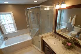 Shower Bathtub Combo Designs Bathroom White Fiberglass Bathtub Surround At Cream Ceramic Tiled