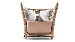 Big Armchair Tonkino Outdoor Colored Armchair