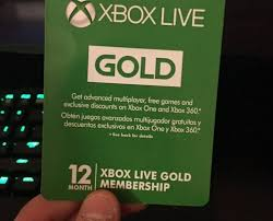 xbox cards xbox live 12 month cards to 39 99 this week in deals