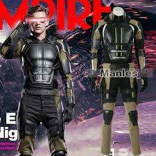Apocalypse Halloween Costume Aliexpress Buy Men Costume Men Apocalypse Hank Beast
