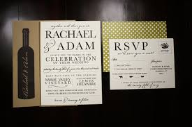 winery wedding invitations winery wedding invitations oxsvitation