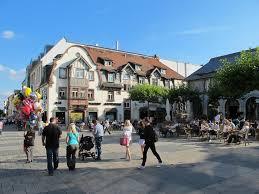 Rewe Bad Homburg Apotheke Am Marktplatz Mapio Net