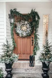 Christmas Decor In The Home 436 Best Christmas Decor Images On Pinterest Christmas Ideas