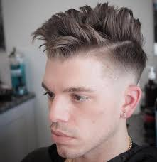 hairstyle ideas for men 49 new hairstyles for men for 2016