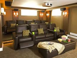 Home Cinema Decorating Ideas 19 Best Home Theater Lighting Images On Pinterest Movie Rooms