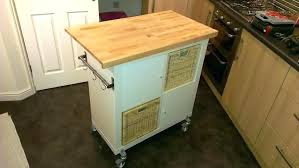 rolling island for kitchen ikea rolling kitchen island butcher block tops cabinets beds image of
