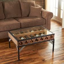Wine Coffee Table Decent Trend Foam Floo Display Coffee Table Display Coffee Tables