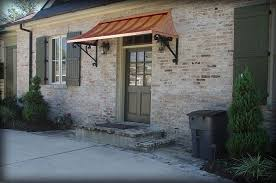 Small Awning Over Back Door Square Front Door Awnings Why You Should Use Front Door Awnings