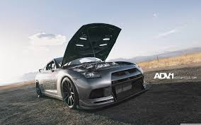 black nissan gtr wallpaper adv 1 nissan gtr 4k hd desktop wallpaper for 4k ultra hd tv