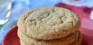 cookies cuisine az mollasses cookies
