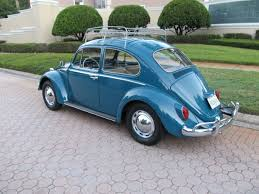 volkswagen car beetle old 1965 volkswagen beetle u2014 a nicely restored sunroof bug finished