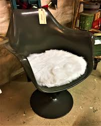 knoll tulip arm chair the people u0027s store