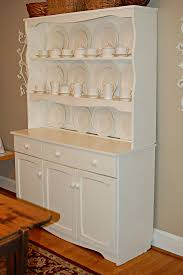nesting projects dining room hutch makeover yankee homestead