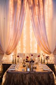 wedding anniversary backdrop wedding tables wedding anniversary table the table