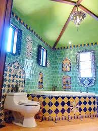 mexican bathroom ideas 100 mexican tile bathroom ideas best 25 eclectic bathroom