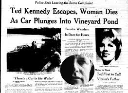 Chappaquiddick Ted Chappaquiddick To Dramatize Fatal Wreck Ted Kennedy Caused