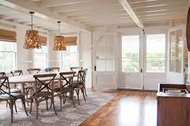 Dining Room Floor 10 Tips For Getting A Dining Room Rug Just Right