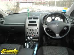 peugeot partner 2005 interior car picker peugeot 407 interior images