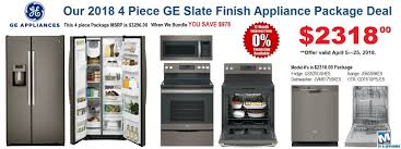 ge kitchen appliance packages bertazzoni 4 piece kitchen appliance package phoenix az