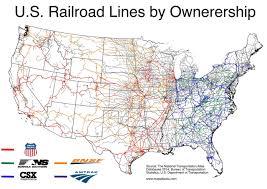Boston Mbta Map Trains Map Us Passenger Train Routes Map Rail Traffic Density