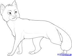 free coloring pages of cats warrior cat coloring pages to download and print for free