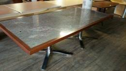 Marble Boardroom Table Used Office Tables In Massachusetts Ma Furniturefinders