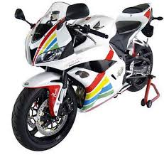 honda motorcycle 600rr honda cbr600rr ian hutchinson tt livery replica