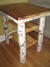 tree stump table base wood log table tree end table coffee tables end table tree stump