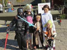 halloween parade at tuckerton seaport surf city nj the sandpaper