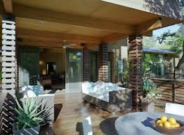 Simple Home Design Inside Style Nice Simple Warm Nuance Of The Balinese Home Design That Has