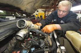 tips to make ford 7 3l top end re seal tune up easier photo