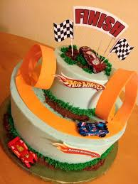 hot wheels cake hot wheels cake made custom cakes