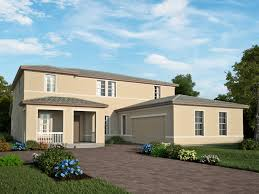belfort model u2013 5br 4ba homes for sale in winter garden fl