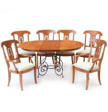 Ethan Allen Dining Room Chairs Ethan Allen
