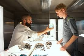 ex machina u0027 when the machine has its own ghost the japan times