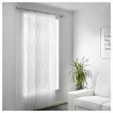 Ikea Panel Curtains Grynet Panel Curtain Ikea