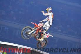 ama motocross results 2015 houston supercross results ktm u0027s dungey clinches title