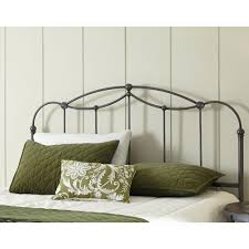 Metal King Size Headboard Fashion Bed Affinity King Size Metal Headboard Panel With
