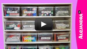 home organizing services video how to organize your office closet part 5 of 9 home