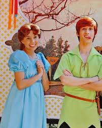 125 peter wendy images peter u0027toole disney