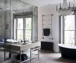bathroom wall mirror ideas best 25 mirror walls ideas on scandinavian wall