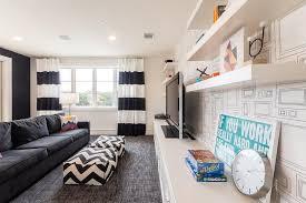 Drapes Living Room Black Media Room Curtains Design Ideas