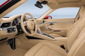 porsche carrera back seat 2015 porsche 911 interior back seat afrosy com