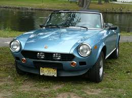 fiat spider 1978 1981 fiat spider view all 1981 fiat spider at cardomain