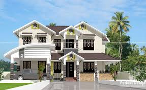 Traditional Home Design Pictures 2474 Sq Ft Traditional Home Design U2013 Kerala Home Design