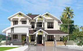 2474 sq ft traditional home design u2013 kerala home design